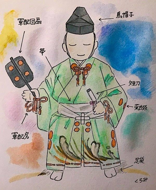 くろみ_行司